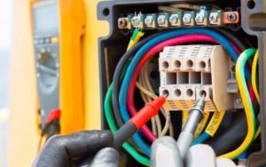 Emergency Electricians services